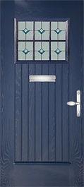 Dublin Palladio Door