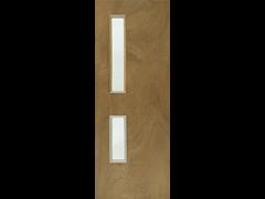 GW05 Paint Grade Fire Door
