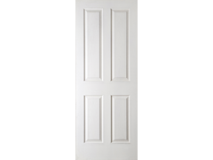 Canterbury Woodgrain Regency Door