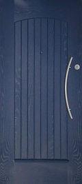TG Solid Palladio Door