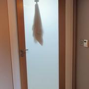 NM6G Oak Door