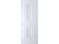Atherton Smooth Regency Door