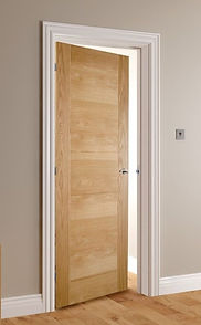 Picture Link to Skirting & Architrave Section