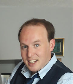 Picture of Finbarr Browne - Midleton Branch Manager