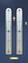 San Marco Palladio Doors