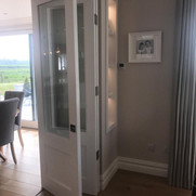 Bespoke Folding Doors