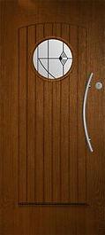 Viking Palladio Door