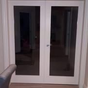 NM6G Double Doors