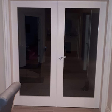 NM6G Double Doors