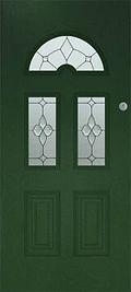Sunbeam 2 Palladio Door