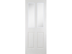 Canterbury Glazed Regency Door