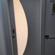 HP35G Sliding door