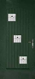 London Palladio Door