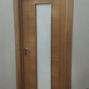 HP16G Oak Door