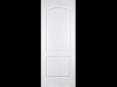 Classique Woodgrain Regency Door