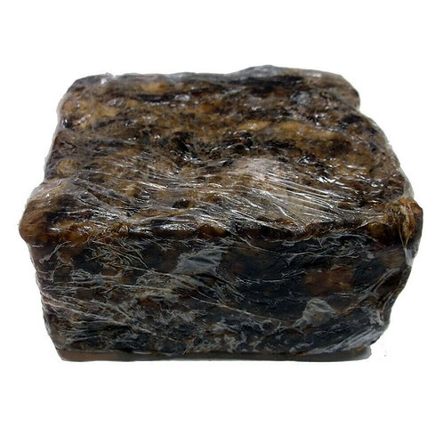 Soap - Pure African Black Soap