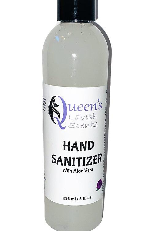 Hand Sanitizer Spray - Aloe Vera