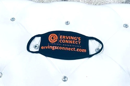 Erving's Connect Face Mask