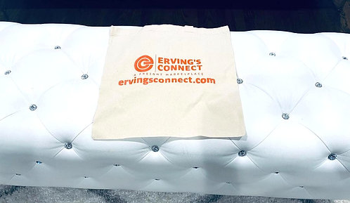 Erving's Connect Tote Bag