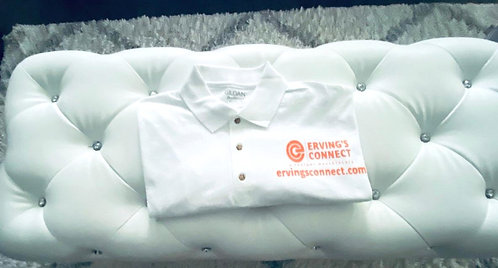 Erving's Connect Polo Shirt