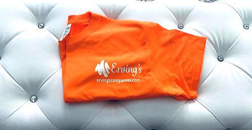 Erving's T-Shirt