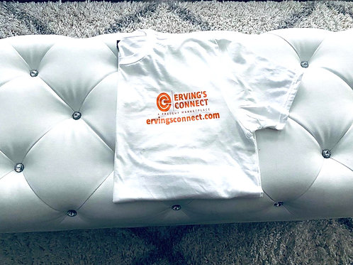 Erving's Connect T-Shirt