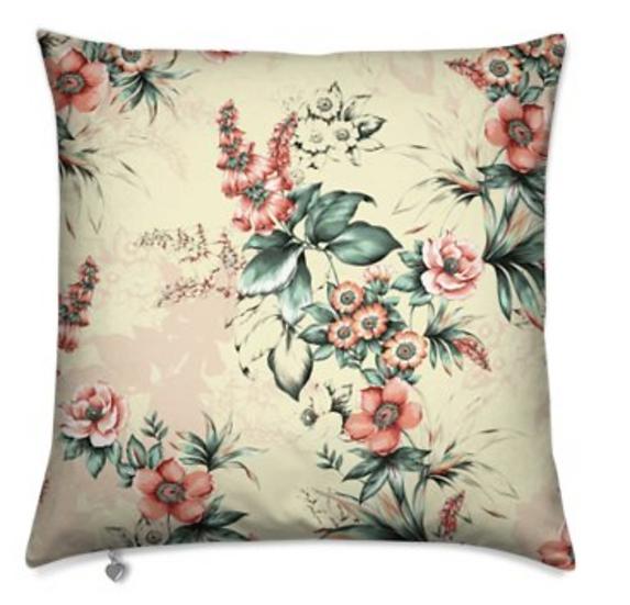 Maddy Cushion 50 X 50 cm