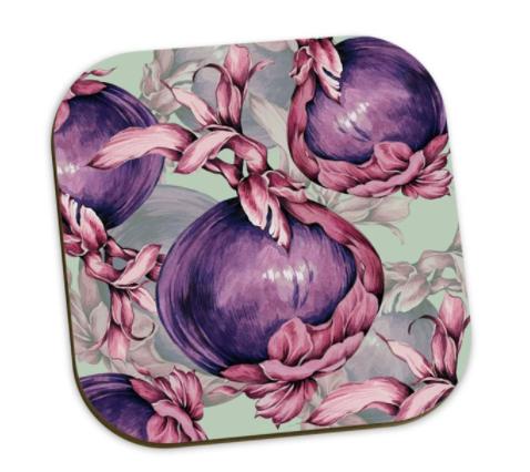 Arthur Onion Coaster