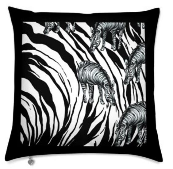 Dotty Cushion 50 X 50 cm