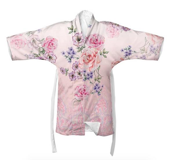 Betsy Kimono
