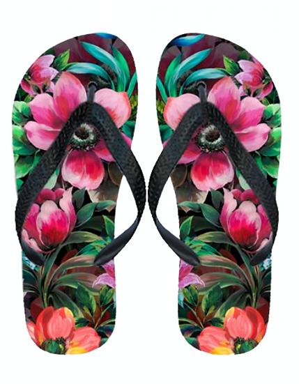 Elsie Flip Flops