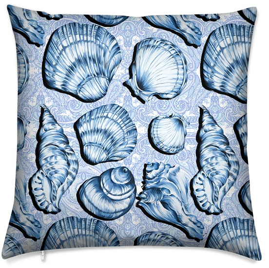 Mary Shelly Cushion 50 X 50cm