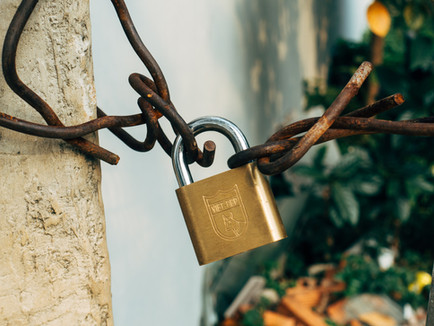 Using Encryption To Keep Data Safe
