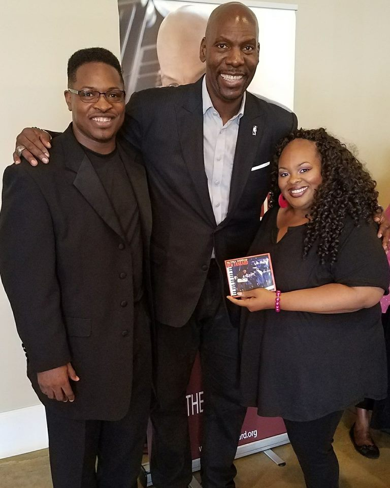 Ben Tankard and Real Love Music
