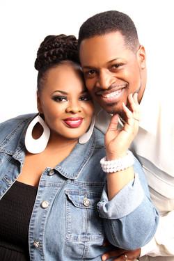Raymond & Kim - Real Love Music