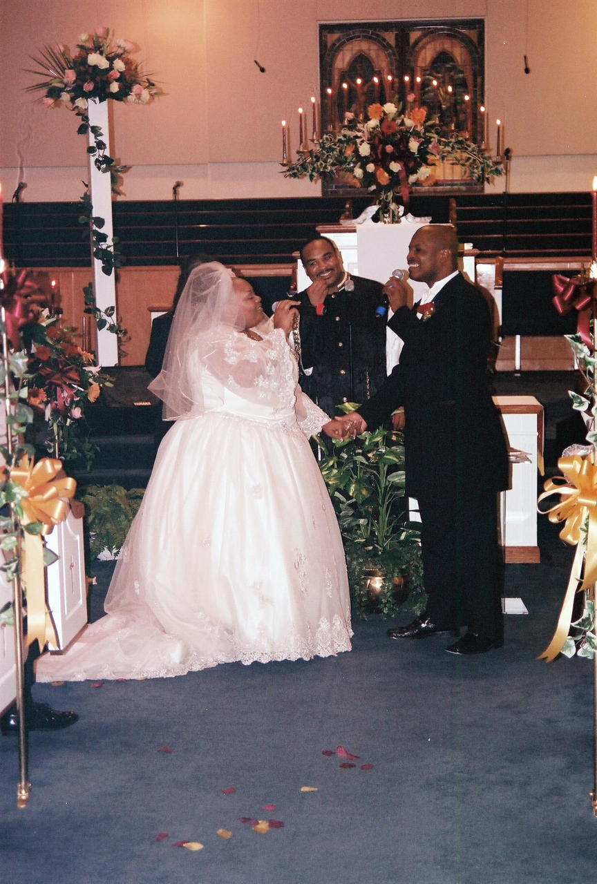 Our Wedding - Where Real Love Began