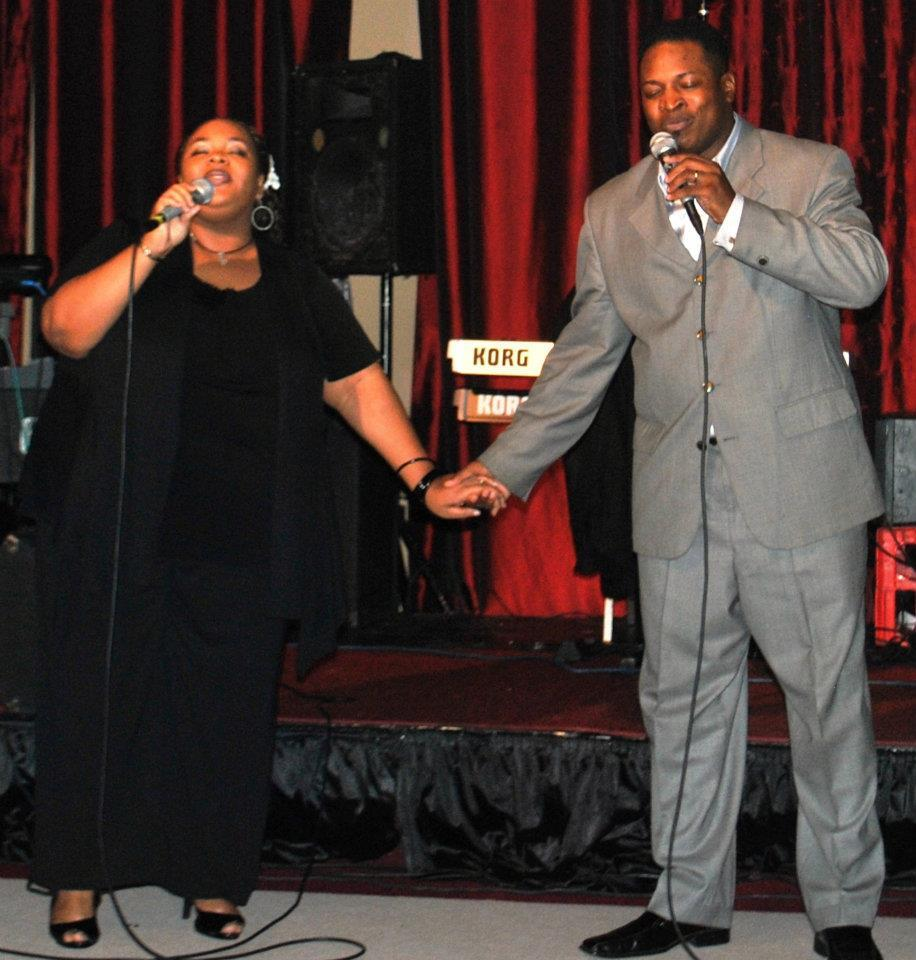Performing at Marriage Banquet