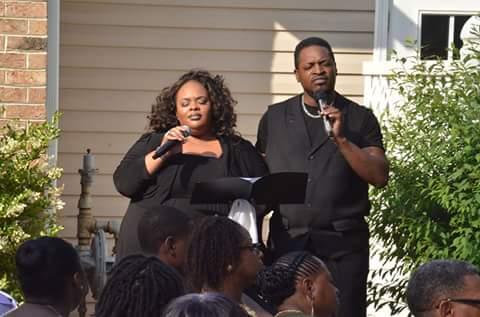 Wedding Performance