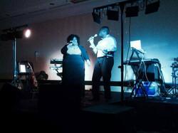 Opening for Aseelah Battles Concert