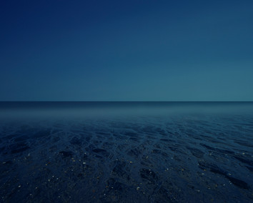 Paul Thompson, 'Newbiggin by the sea', 2012, -18 degrees
