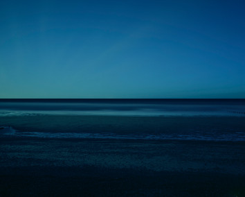 Paul Thompson, 'Blackpool', 2017, -18 degrees