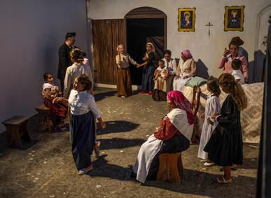 Regina De Luca, 'Matrimonio 2, Matrimonio Anacaprese, 2016.