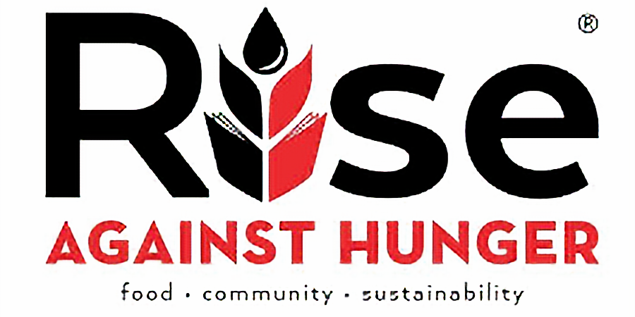 Rise Against Hunger Event