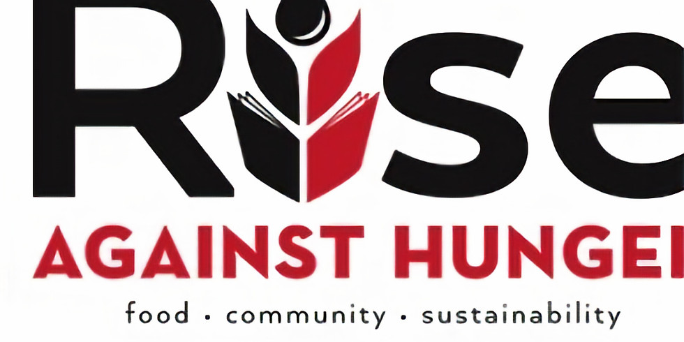 Rise Against Hunger Warehouse Clean Up