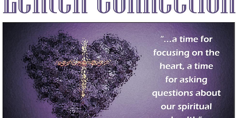 The Lenten Connection