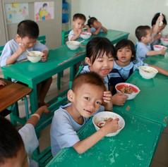 Lunch time @ Mai Tam, HCMC, Vietnam