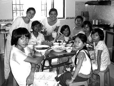 Ilona Kiss, HCMC, 2007