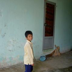 Duc, Lai Thieu, HCMC, Vietnam