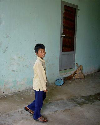 Lai Thieu, HCMC, Vietnam