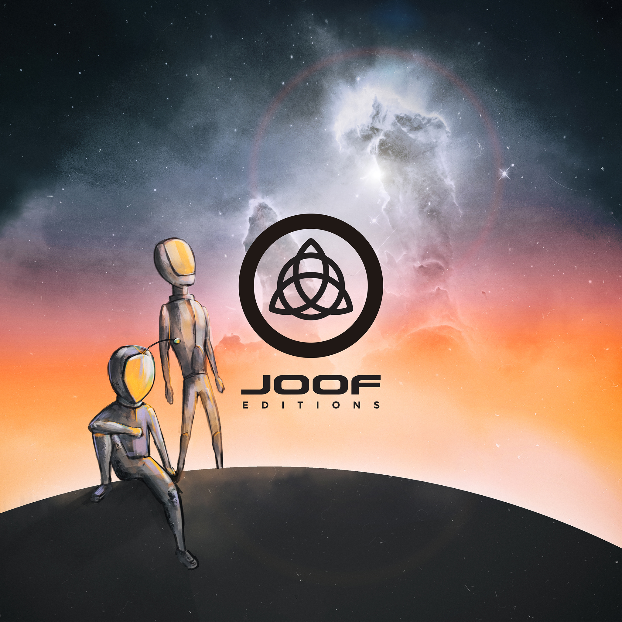 JOOF Editions - Vol. 5
